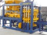 New Type Qt6-15 Automatic Concrete Cement Block Machine Brick Machine with Good Price