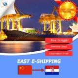 China Ocean Freight Forwarding Service to Baku