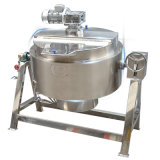 Best Seller Gas Heating Cooker for Food/Jacket Kettle for Mixer and Stirrer