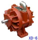 Multi-Chip Vacuum Pump