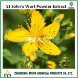 Natural Herb St John′s Wort Powder Extract Hyperlcurn Perforatum with Hypericins