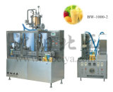 Milk Filling and Packaging Machines (BW-1000-2)