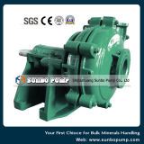 Mine Heavy Duty Centrifugal Slurry Pump