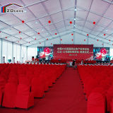 500 Seater Canvas Event Canopy Tent Exhibition Marquee