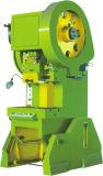 Deep-Throat Power Press Punching Machine