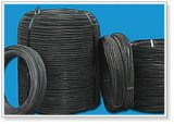Binding Materials Super Quality Black Soft Light Annealed Iron Wire