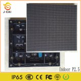 1r1g1b Full Color Electronic LED Display with Epistar Chip LED Module P6 Indoor LED Module