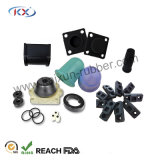 Custom Molded Rubber Products and Plastic Products