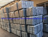 High Pure Manufactory Supply Zinc Ingot 99.995% China Origin