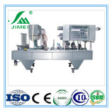 Price of Full Automatic Cup Filling and Sealing Machine