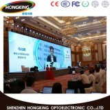 Die-Casting Cabinet Stage Rental HD Indoor P4 LED Display