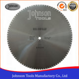 1600mm Diamond Saw Blade for Cutting Reinforced Concrete