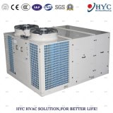R410A Air-Cooled Direct Expansion Industrial Rooftop Packaged Air Conditioning Unit