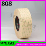 Somi Tape Sh329 Waterproof Sealing Solvent Double Sided Tissue Tape for Advertising Industry