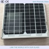 Solar Panels Glass/Solar Glass/Low Iron Glass/Prismatic Glass/Ultra Clear Glass/Extra Clear Glass