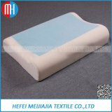 Office Memory Foam Cooling Gel Pillows From Home Textile Factory