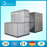 Wheel Rotary Heat Exchanger Heat Recovery Air Ventilation