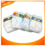 OEM Disposable Competitice Price Baby Diaper with High Absorption