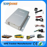 GPS GSM Double Location Temperature Sensor Car GPS Tracker