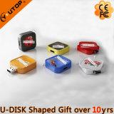 Hot Twist Flexible Box Gift USB Flash Drive (YT-1163)