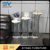 Modern Furniture Metal Flower Stand Designs for Home