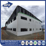 Prefabricated Light Structure Steel Poultry Chicken House/Farm