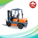 High-Quality 3.5 Ton Diesel Forklift Truck Price