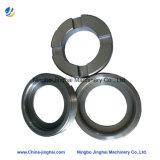 Customed Precision Machining Stainless Steel Marine Locknut