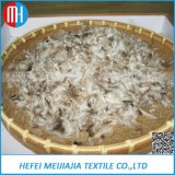2-4cm /4-6cm Washed Grey Duck Feather Down Good Filling