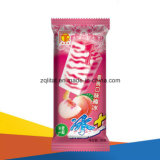 Customized BOPP Plastic Bag with Printing Ice Cream Packing Bag/BOPP Plastic Wraps for Popsicles