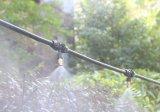 Durable Brass Mist Nozzle for Garden Irrigation