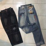 Popular Men Casual Denim Jeans 13oz