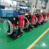 Lyc-a Movable Lubricant /Turbine/Transformer Oil Pufier Filter Units