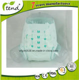 Wholesale Disposable Adult Diaper Japanese Style