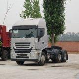 Sinotruck Jgmk 6*4 371HP Heavy Truck Head Tractor Truck