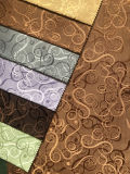 Most Popular Jacquard Fabric 100% Polyester for Home Textile