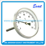 Wholesale Price High Quality Bimetal Thermometer, Axial Bimetal Thermometers