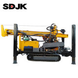 DTH Multifunctional Portable 350m Water Well Drill Rigs