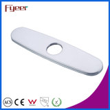 Big Size Baseboard Faucet Baseplate Stainless Steel Base of Water Tap
