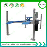 Gold Supplier 4 Post Car Lifts for Sale/Tire Repair Equipments