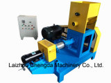 Extruder Floating Feed Pellet Making Machinery Fish Pellet Machine Floating Pellet Making Machine/Cheap Extruder Machinery /Pet Pellet Machine/Cat Dog Feed Mill