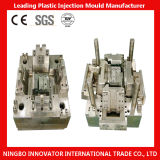 Plastic Injection Mould Design From China