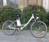 26' City E-Bicycle Competitive Price