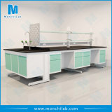 Modern Design C Frame Structure Chemical Lab Furniture