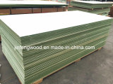 Green Core MDF/ Green Mr MDF Moisture-Resistant MDF
