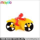 Wholesale Cheap Bulk Small Plastic Toys Mini Motorcycle for Food Candy Filler Promotional Gifts Prizes Toys