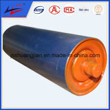 Steel Roller Idlers Fro Belt Conveyor and Crusher