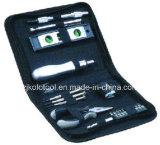 21PC Basic household Tool Set Bag for Gift