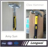 American Type Tool Claw Hammer with Plastic Coated Handle