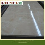 12mm E1 Glue Melamine MDF Board for Decoration and Furniture